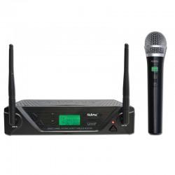KARMA SET 7430 RADIOMICROFONO PALMARE UHF
