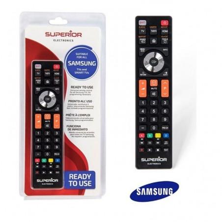 TELECOMANDO SUPERIOR PER TV E SMART TV SAMSUNG