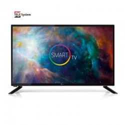 TELESYSTEM TV 28 SMART 28LS09 DVBT2/S2 HEVC 10BIT
