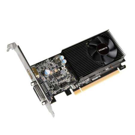 GIGABYTE SK VGA PCIE GT 1030 2GB GDDR5 LOW PROF