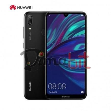 HUAWEI Y7 2019 6,26 OC 1,8GHZ 3/32GB  BLACK