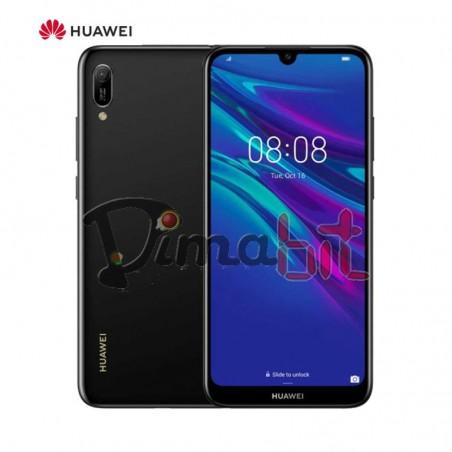 HUAWEI Y6 2019  6,09 QCORE 2GHZ 2/32GB BLACK