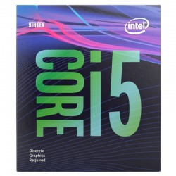 INTEL CPU INTEL CORE I5-9400F, 2.9GHZ, 9M, 6CORES