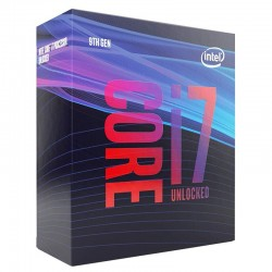INTEL CPU I7-9700K SK1151 3.6GHZ 12MB UNLOCKED