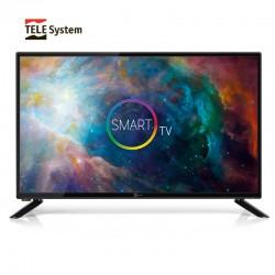 TELESYSTEM LED TV SMART28 LS09 T2S2HEVC 28000152