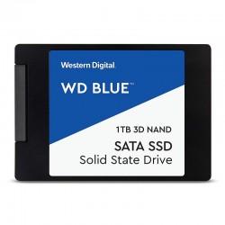 WD SSD 2.5 SATA 1.0TB 560/530 MB/S BLUE