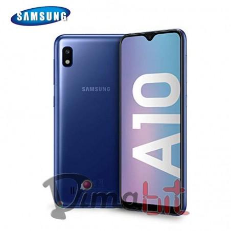 SAMSUNG GALAXY A10 6,2 OC 1,6GHZ 2/32GB BLUE