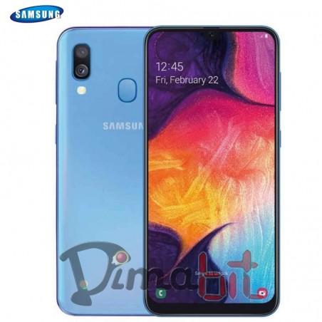 SAMSUNG GALAXY A40 5,9 OC 2,2GHZ 4/64GB BLUE