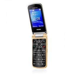 BRONDI PRESIDENT GOLD TELEFONO CELLULARE ORO