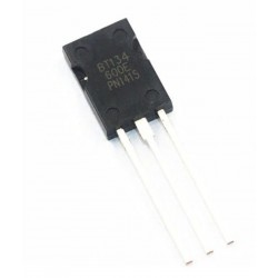 TRIAC BT134 500V 5A