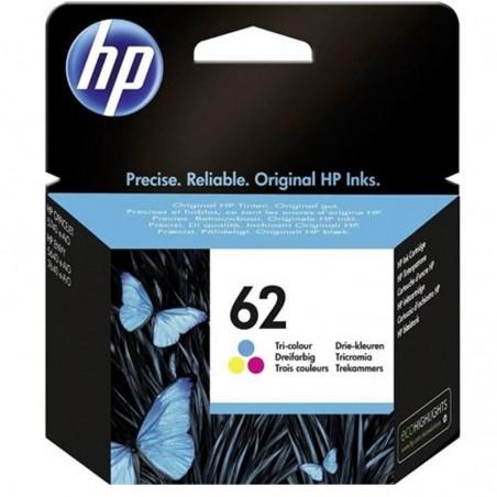 CARTUCCIA ORIGINALE HP 62 COLORE C2P06AE