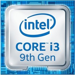 PROCESSORE INTEL CORE I3 I3-9100 QUAD CORE (4 CORE