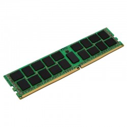 KINGSTON TECHNOLOGY VALUERAM 16GB DDR4 2666MHZ MEM