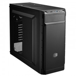 COOLER MASTER CASE CMP 501, MIDDLE TOWER ATX 500W
