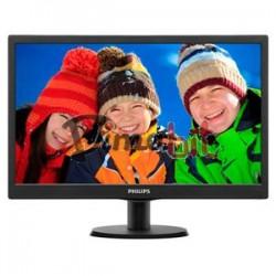 PHILIPS 243V5Q MONITOR LED 23.6 HDMI-DVI-VGA MM