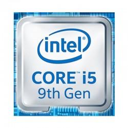 INTEL CPU SK1151 I5-9400F TRAY 2.9GHZ 9MB NO VGA