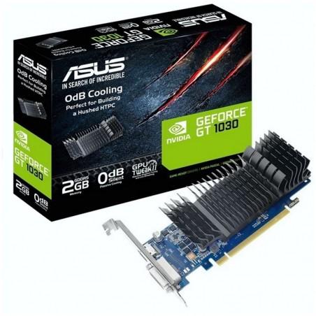 ASUS VGA ASUS GEFORCE® GT 710 2GB SL GDDR5