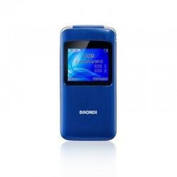 BRONDI WINDOW CELL.A FLIP DUAL SIM BLUETOOTH GSM