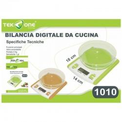 BILANCIA ALIMENTARE MAX 5KG. - 1010