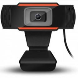 WEBCAM USB 2.0 CON MICROFONO INCORPORATO