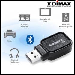 EDIMAX ADATTATORE USB WI-FI E BLUETOOTH AC600 D.B.