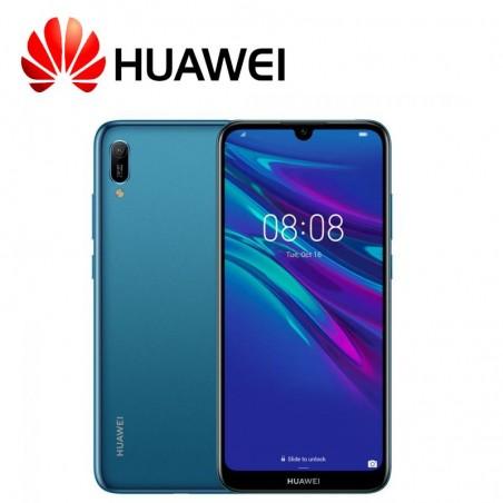 HUAWEI Y6 2019 SHAPPIRE BLU MRD-LX1 32GB RAM 2GB