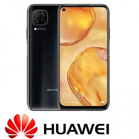 HUAWEI P40 LITE M/BLACK 128GB RAM 6GB MOD. JNY-LX1