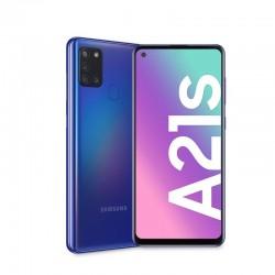 SAMSUNG GALAXY A21S BLUE 32GB