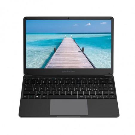 MEDIACOM SMARTBOOK PRO 14 I5 -5257 8GB SSD480 W10P