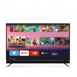 TELESYSTEM TV LED REALSOUND 50 4K SMART 10BIT