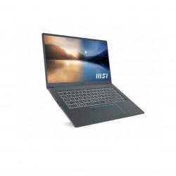 MSI NB PRESTIGE 15 A11SCX GTX1650 15.6 FHD I7