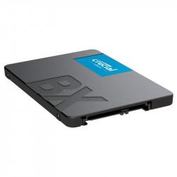 CRUCIAL SSD 480GB BX500 2.5 SATA