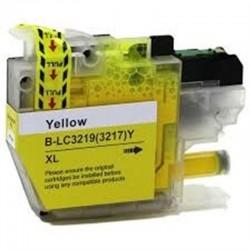 REFILL LC-3219XLY CARTUCCIA INCH.  COMP.GIALLO