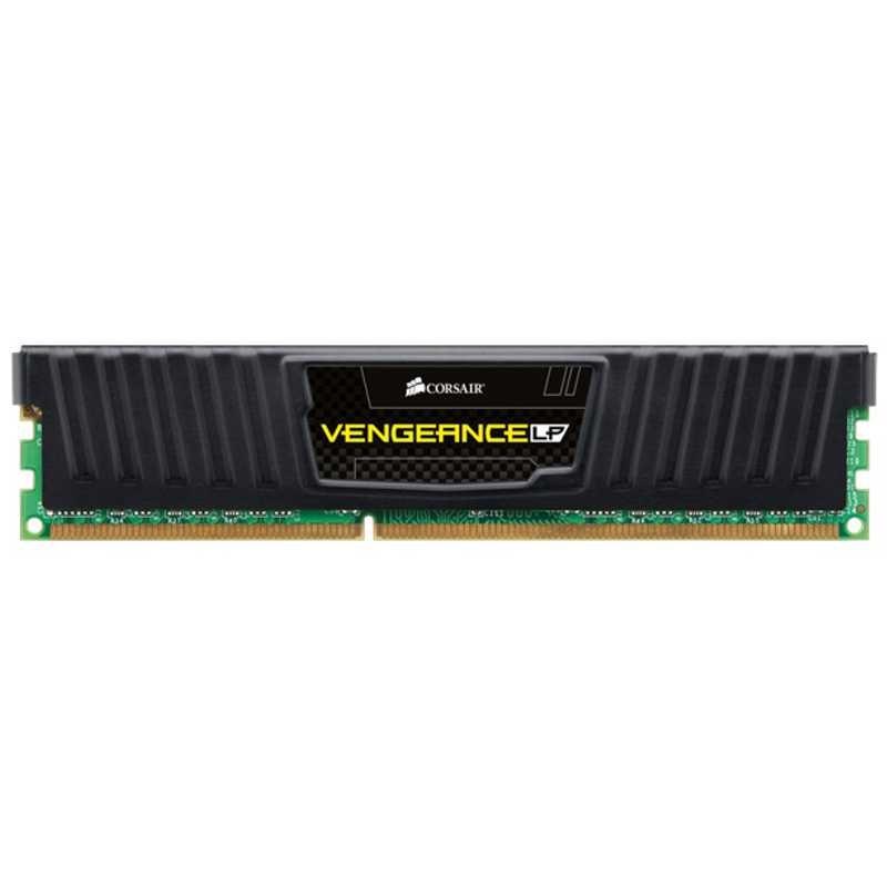 CORSAIR MEMORIA RAM 8GB DDR3 240PIN DIMM 1600MHZ