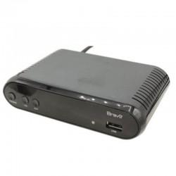 BRAVO SINTONIZZ. DIGITALE TERR.DVB-T / T2 FULL HD