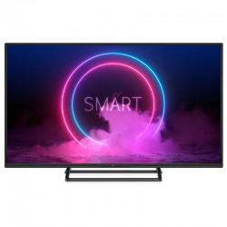 TELESYSTEM SMART40 SC10 DVB-T2/S2 HEVC 10 BIT