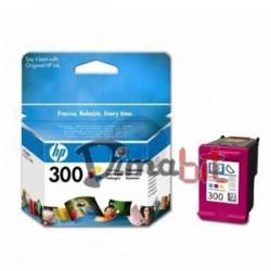 HP CARTUCCIA COLORI N.300